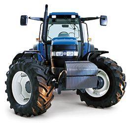 Photo du Tracteurs agricoles TM150