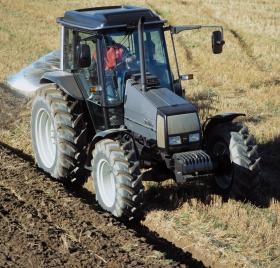 Photo du Tracteurs agricoles A 75 n
