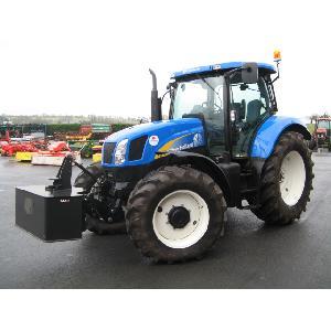 Photo du Tracteurs agricoles TS135A