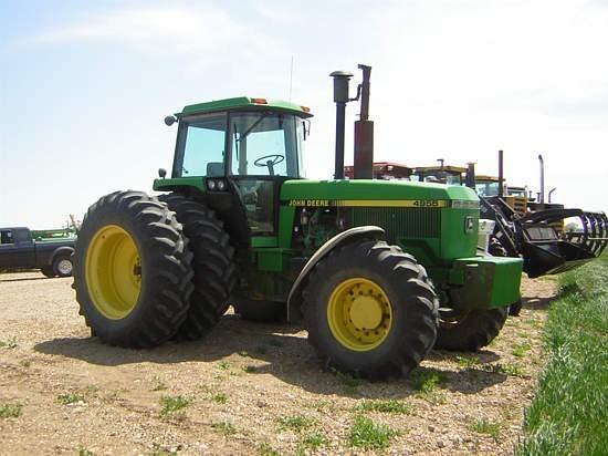 Photo du Tracteurs agricoles 4955