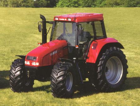 Photo du Tracteurs agricoles CS 100