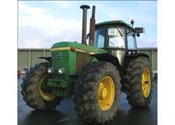 Photo du Tracteurs agricoles 4240