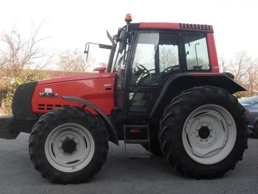 Photo du Tracteurs agricoles 6350 HI