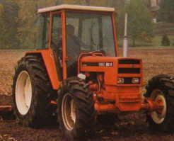 Photo du Tracteurs agricoles 681-4