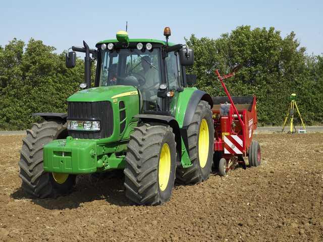 Photo du Tracteurs agricoles 6930