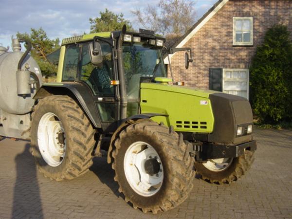 Photo du Tracteurs agricoles 6550 HI