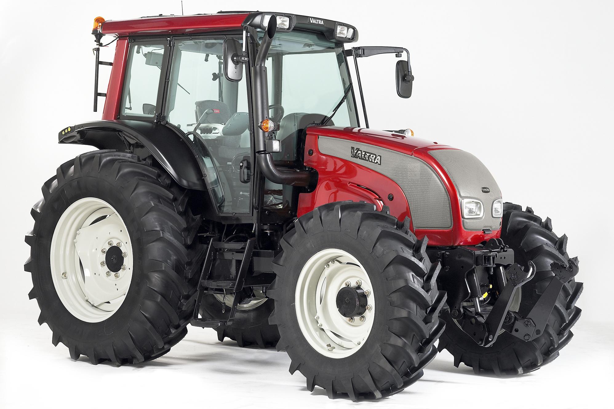 Photo du Tracteurs agricoles N 101