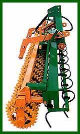 Photo du Vibroculteurs/ Combinés de préparation de sols Minicroskill 360 - 410