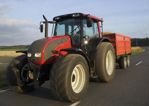 Photo du Tracteurs agricoles N 111