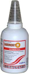 Photo du Herbicides céréales Harmony M