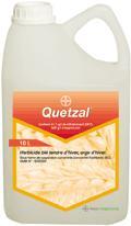 Photo du Herbicides céréales Quetzal