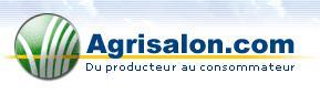 Photo du sites internet généralistes www.agrisalon.com