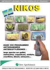 Photo du Herbicides céréales Nikos