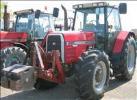 Photo du Tracteurs agricoles MF 6190