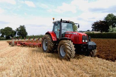 Photo du Tracteurs agricoles MF 6497