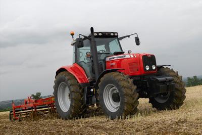 Photo du Tracteurs agricoles MF 7485