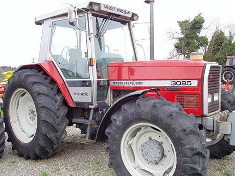 Photo du Tracteurs agricoles 3085