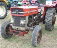 Photo du Tracteurs agricoles MF 145