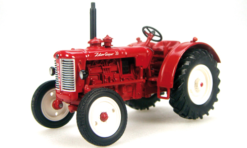 Photo du Modèles réduits Universal Hobbies Zetor Super 50