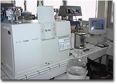 Photo du Analyses de sol Analyses physico-chimiques des sols