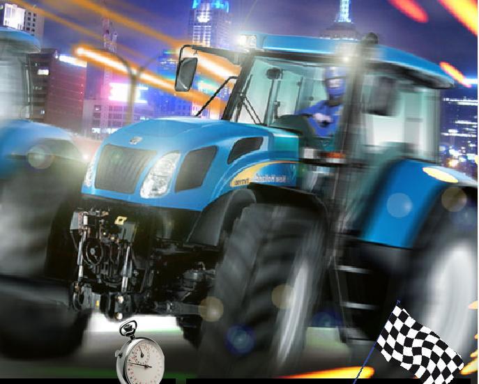 Photo du Jeux des firmes A vos tracteurs.com