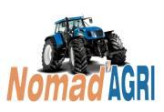 Photo du Logiciel de traçabilité, PPF, déclaration PAC Nomad'Agri