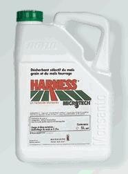 Photo du Herbicides maïs Harness Microtech