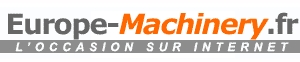 Photo du Sites internet de matériels agricoles d'occasion Europe-Machinery