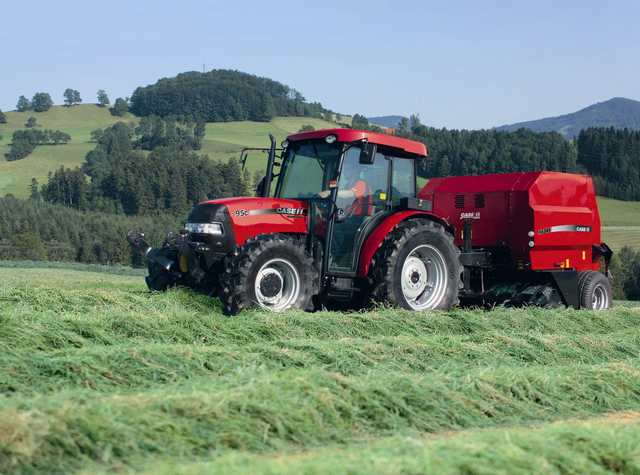 Photo du Tracteurs agricoles Quantum 65C