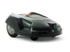 Photo du Tondeuses Automower solaire hybride