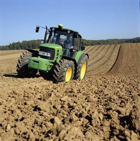 Photo du Tracteurs agricoles 6330 Premium