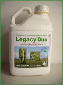 Photo du Herbicides céréales Legacy Duo