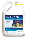 Photo du Fongicides céréales Banko 500