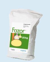Photo du Antigerme pommes de terre Fazor