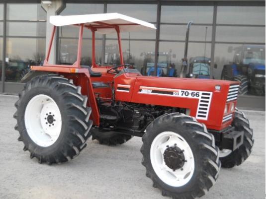 Photo du Tracteurs agricoles 70-66