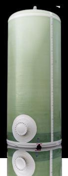 Photo du Cuves, citernes Cuves de 30m3 à 100m3