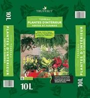 Photo du Terreaux Plantes d\'intérieur