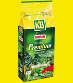 Photo du Terreaux Terreau Premium plantes vertes
