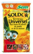 Photo du Terreaux Soldor Terreau Universel