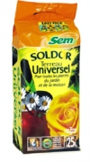 Photo du Terreaux Soldor Terreau Universel Easy Pack
