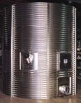 Photo du Cellules de stockage Silos dans bâtiments