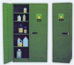 Avis armoires produits phytos de la marque charri re distribution locaux phytosanitaires - Armoire phytosanitaire agricole ...