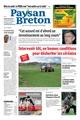 Photo du magazines, journaux agricoles Paysan Breton