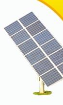 Photo du Energie photovoltaïque Panneaux photovoltaïques