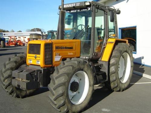Photo du Tracteurs agricoles 103.54