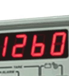 Photo du Systèmes de pesée embarquée Module de pesée 10-32 V