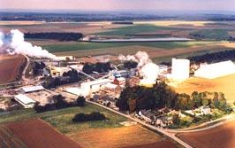 Photo du Transformation industrielle Sucrerie de Fontaine-le-Dun