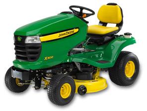 Avis x300 x304 et x320 de la marque john deere tondeuses - Plateau de coupe tracteur tondeuse john deere ...