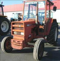 Photo du Tracteurs agricoles 551