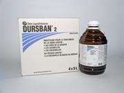 Photo du Herbicides vergers et vignes Dursban2